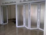 Pintu Rumah – Pintu Lipat – Pintu Kaca – UPVC