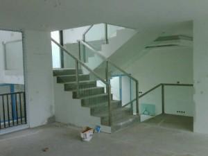 menjual railing tangga dan balkon murah