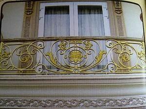 menjual railing tangga dan balkon