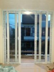 Conch Upvc Pintu Sliding