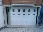 pintu garasi besi murah dan berkualitas