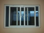 Jendela Rumah – Jendela Sliding – Jendela UPVC