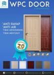 Pintu WPC – WPC Door