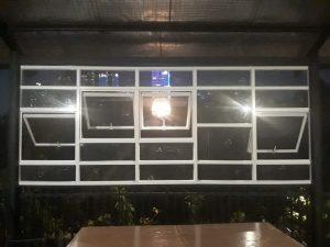 jendela alumunium variasi