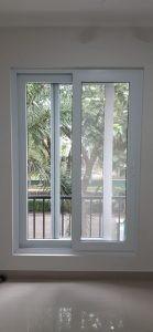 jendela sliding 3 daun dan kawat nyamuk
