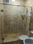 Pintu Sekat Kaca Shower